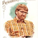 2014 Topps Allen and Ginter 271 Chuck Klosterman