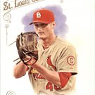 2014 Topps Allen and Ginter 29 Shelby Miller