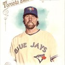 2014 Topps Allen and Ginter 300 R.A. Dickey