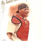 2014 Topps Allen and Ginter 36 Yadier Molina