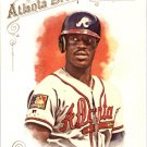 2014 Topps Allen and Ginter 65 Fred McGriff