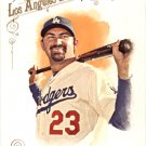 2014 Topps Allen and Ginter 74 Adrian Gonzalez