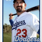 2014 Topps Archives 176 Adrian Gonzalez