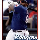 2014 Topps Archives 196 Prince Fielder
