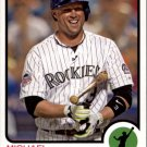 2014 Topps Archives 24 Michael Cuddyer