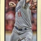 2014 Topps Gypsy Queen Mini 203 Dan Haren