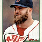 2014 Topps Heritage 244 Mike Napoli