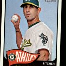 2014 Topps Heritage 271 Grant Balfour