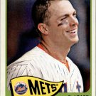 2014 Topps Heritage 284A David Wright