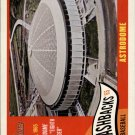 2014 Topps Heritage Baseball Flashbacks #BFA Astrodome