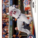2014 Topps Opening Day 17 Aaron Hicks