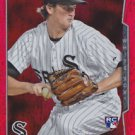 2014 Topps Red Foil 612 Jake Petricka