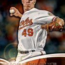 2014 Topps The Future is Now FN56 Dylan Bundy