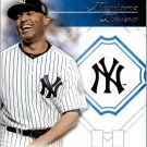 2014 Topps Update Fond Farewells FF-MR Mariano Rivera