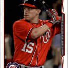 2014 Topps Update US91A Nate McLouth