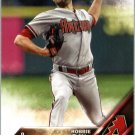 2016 Topps 445 Robbie Ray