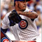 2016 Topps 481 Hector Rondon