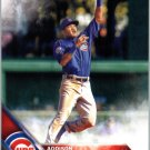 2016 Topps 562 Addison Russell FS