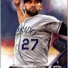2016 Topps 674 Tyler Chatwood