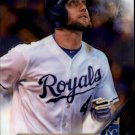 2016 Topps Chrome 21 Alex Gordon