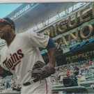 2016 Topps Chrome Perspectives PC17 Miguel Sano