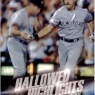 2016 Topps Hallowed Highlights HH11 Don Mattingly