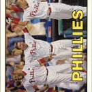 2016 Topps Heritage 359 Philadelphia Phillies