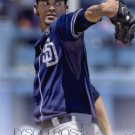 2015 Stadium Club 286 Tyson Ross