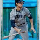 2015 Topps Rainbow Foil #684 Wil Myers