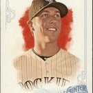 2015 Topps Allen and Ginter 214 Corey Dickerson