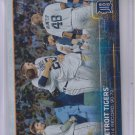 2015 Topps Rainbow Foil 126 Detroit Tigers