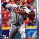2015 Topps Update #US170 Mike Foltynewicz RC
