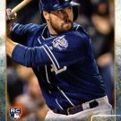 2015 Topps Update #US176 Austin Hedges RC