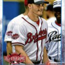 2015 Topps Update #US106 Shelby Miller