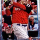 2015 Topps Update #US235 Anthony Rizzo