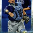 2015 Topps Update #US278 Rene Rivera