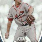 2013 Bowman Platinum 7 Adam Wainwright