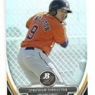 2013 Bowman Platinum Prospects BPP24 Jonathan Singleton