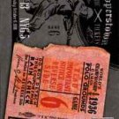 2013 Panini Cooperstown Historic Tickets 12 1936 World Series