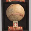 2013 Panini Cooperstown Museum Pieces 15 Bob Gibson