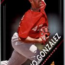 2013 Pinnacle 81 Gio Gonzalez
