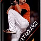 2013 Pinnacle 82 Ricky Nolasco