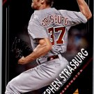2013 Pinnacle 51 Stephen Strasburg