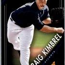 2013 Pinnacle 60 Craig Kimbrel