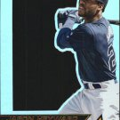 2013 Pinnacle Clear Vision Hitting Triple 36 Jason Heyward