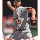 2013 Topps 631 Chris Carpenter