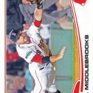 2013 Topps 64 Will Middlebrooks