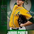 2013 Topps Chasing The Dream CD21 Jarrod Parker