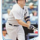 2013 Topps Update US10 Kevin Youkilis