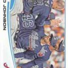 2013 Topps Update US173 Reed Johnson
